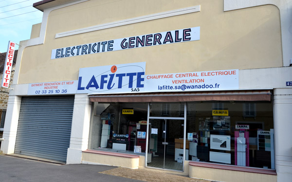 Magasin Lafitte